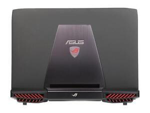 "Brand new ASUS 17.3"" G751JY-DB72 (High-end gaming laptop) Gatineau Ottawa / Gatineau Area image 2"