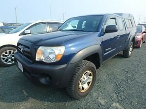 2007 Toyota Tacoma 4x4 Quad Cab No accidents