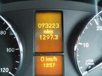 Mercedes-Benz Sprinter 2.1 CDI 313 High Roof 4dr LWB WO13 DVK