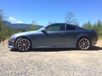 2006 Infiniti G35 GT350 Skyline Coupe (2 door)