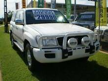 From 93 p/w ON FINANCE* 2000 Toyota LandCruiser Wagon Winnellie Darwin City Preview