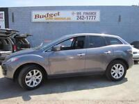 2007 MAZDA CX7 LEATHER SUNROOF 158KMS IN-HOUSE FINANCE TODAY