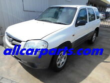 MAZDA TRIBUTE/FORD ESCAPE/PARTS/WRECKING/WHITE/DOOR/ENGINE/MELB Bayswater Knox Area Preview