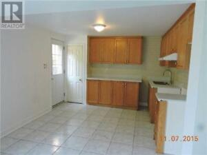 From Sept Spacious 2 Bedroom Walk out basement