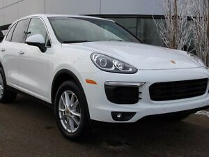 2016 Porsche Cayenne Certified Pre Owned | Panoramic Moonroof |