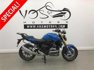 2015 BMW R1200R - V3057 - No Payments for 1 Year**