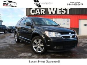 2010 Dodge Journey R/T | DVD | NAV | 7