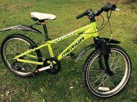 Boys Merida Mountain Bike for sale