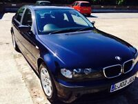 BMW 3 Series Manual Petrol Mot till 2017 Aug