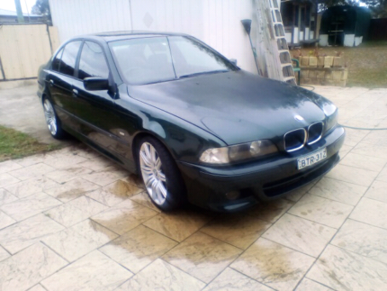 BMW 2000 528i St Marys Penrith Area Preview