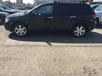 2009 Dodge Journey R/T 4dr AWD LEATHER, MOONROOF