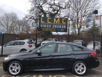 2014 64 BMW 3 SERIES 3.0 335D XDRIVE M SPORT GRAN TURISMO 5D AUTO 309 BHP DIESEL
