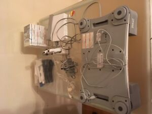 Wii Console (Everything Only $150)