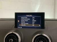 2019 Audi A3 35 Tfsi S Line 2Dr S Tronic Auto Cabriolet Petrol Automatic