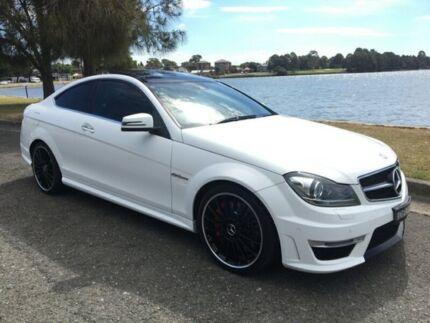 MercedesBenz C63 For Sale in Australia  Gumtree Cars