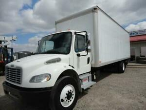 Freightliner M2 4x4 | Kijiji - Buy, Sell & Save with