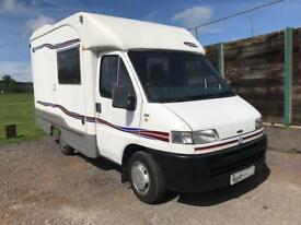 1998 Two Berth Autocruise Starfire Compact Motorhome
