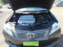 2014 Toyota Aurion  Grey Auto Seq Sportshift Winnellie Darwin City Preview
