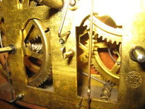Any Wind-Up Clocks Needing Repair