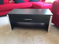 coffee Table excellent condition, only 8 months old
