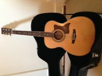 Tanglewood 170AS Acoustic Guitar