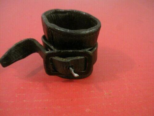 Civil War US Army Model 1833 Leather Socket for Sharps Carbine - Original #3