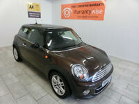 2012 Mini Mini 1.6TD Cooper D ***BUY FOR ONLY £33 PER WEEK***