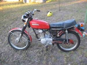 Honda cb 125 in new south wales gumtree australia free local honda cb 125 in new south wales gumtree australia free local classifieds fandeluxe Image collections