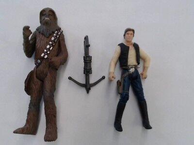 Hasbro Star Wars 1999/2000