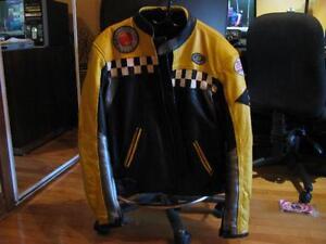 Manteau de Bike KD World D??sign Grandeur XL