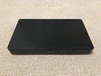 3D Blu-ray Disc DVD Player DMP-BDT160EB Panasonic