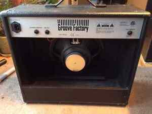40 Watt Amp $100OBO Kitchener / Waterloo Kitchener Area image 3