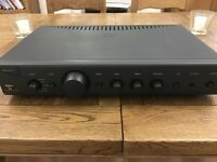 Arcam Alpha 7R Amplifier