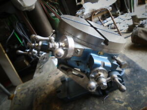 """12 """" Rotary Table"""