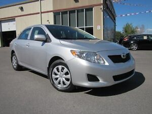2010 Toyota Corolla *** PAY ONLY $41.99 WEEKLY OAC ***