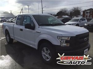 Ford F-150 XL A/C MAGS 2015