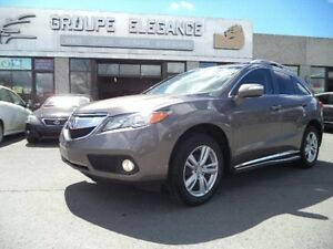 Acura RDX AWD -Tech Pkg-GPS-CAMERA 2013