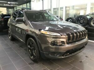 2018 Jeep Cherokee ALTITUDE, ACCIDENT FREE, CLIMATE CONTROL, BLU