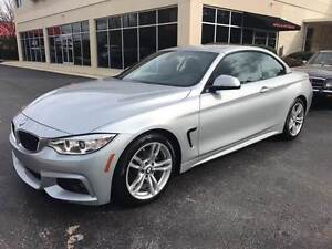 Like NEW 2014 BMW 4-Series 428i Convertible