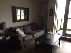 Beautiful One Bedroom in new Mary Ann Building Downtown