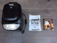 Automatic Bread maker - NEVER USED - Panasonic -ONLY £70
