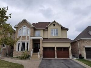 Upgraded Executive 5 Bdrm Home in Vaughan!!!