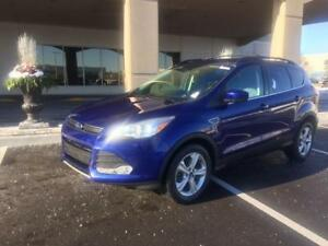 2013 FORD ESCAPE SE/NAVIGATION/BLUETOOTH/HEATED SEATS/AUXILIARY