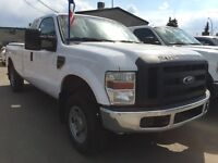 2009 F250 XLT  WE FINANCE EVERYONE!!!!