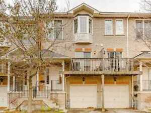 3 Bed / 4 Bath Executive Townhome In Quiet Enclave