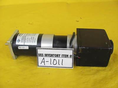 Aerotech 1035-01-1000-01 Magnet Servo Motor 1035dcmoe1000mb Used Working