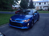 2015 Scion tC Coupe (2 door)