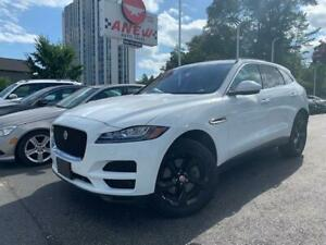 2017 Jaguar F-PACE 35t Prestige| WE FINANCE | NO ACCIDENTS|CLEAN