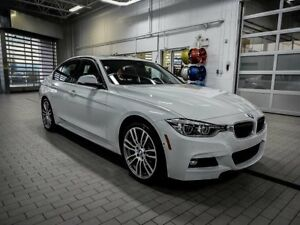 Amazing short term deal on bmw 340i