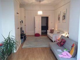 Beautiful 1 bedroom flat including all bills